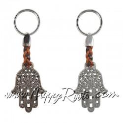 Porta-chaves Hamsa
